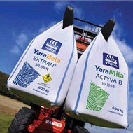 Safe Use of Fertilizer