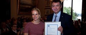 Birkeland Prize in Oslo