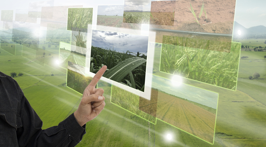 AgTech - Internet of things