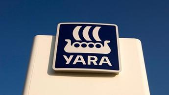 Logo de Yara