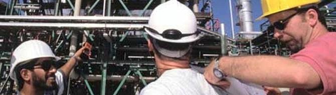 Qatar plant