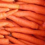 Billede gulerødder