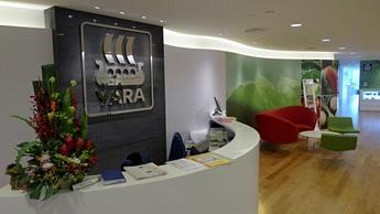 contact yara
