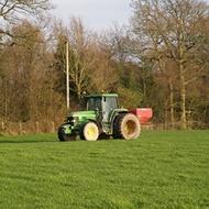 El efecto del fósforo en el rendimiento de praderas