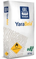 YaraBela fertilizer bag