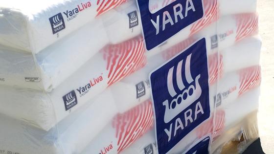 Yara Fertilizer Products