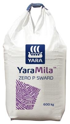 YaraMila Zero P Sward