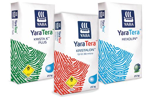 YaraTera
