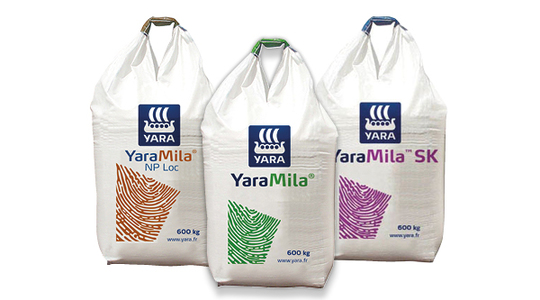YaraMila