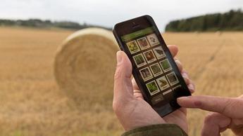 Yara CheckIT Landbruk app