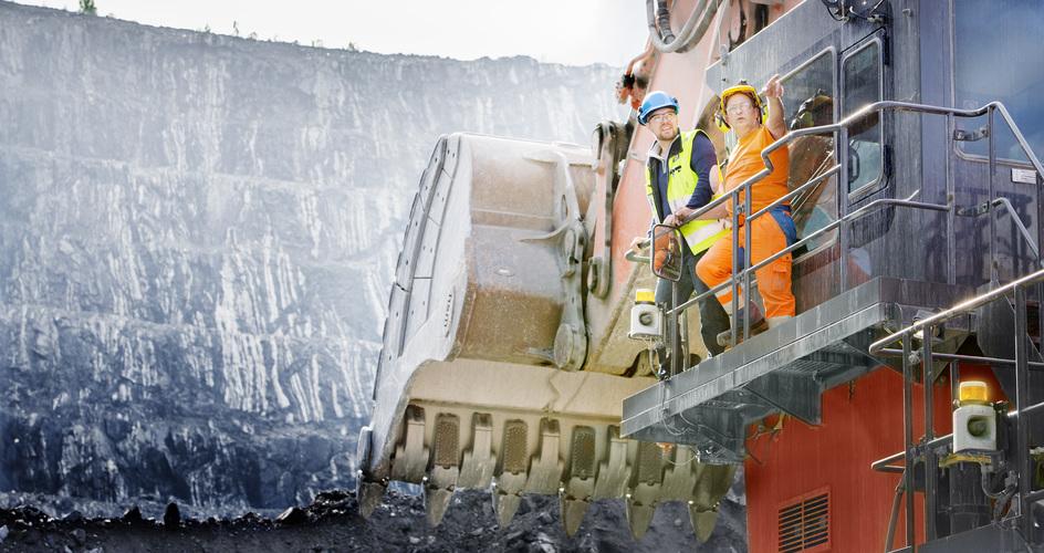 Siilinjärven kaivos