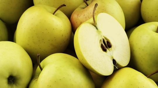 Resumen nutricional de frutales de pepita