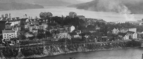 Notodden, historical pictures