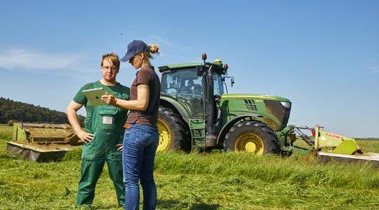Kvælstofs rolle i dyrkning af græs