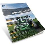 Traktor-forside Gjødselaktuelt 2/2014
