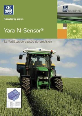 N-Sensor