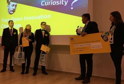Open Innovation Challenge