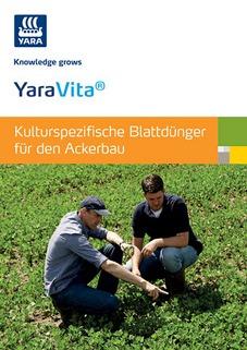 YaraVita Broschüre