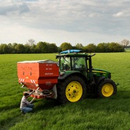 Fertilizer Spreading
