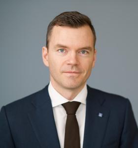 Petter Østbø