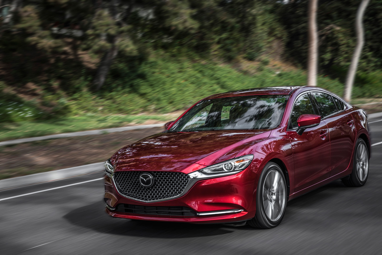 Kekurangan Mazda 6 2.5 Murah Berkualitas