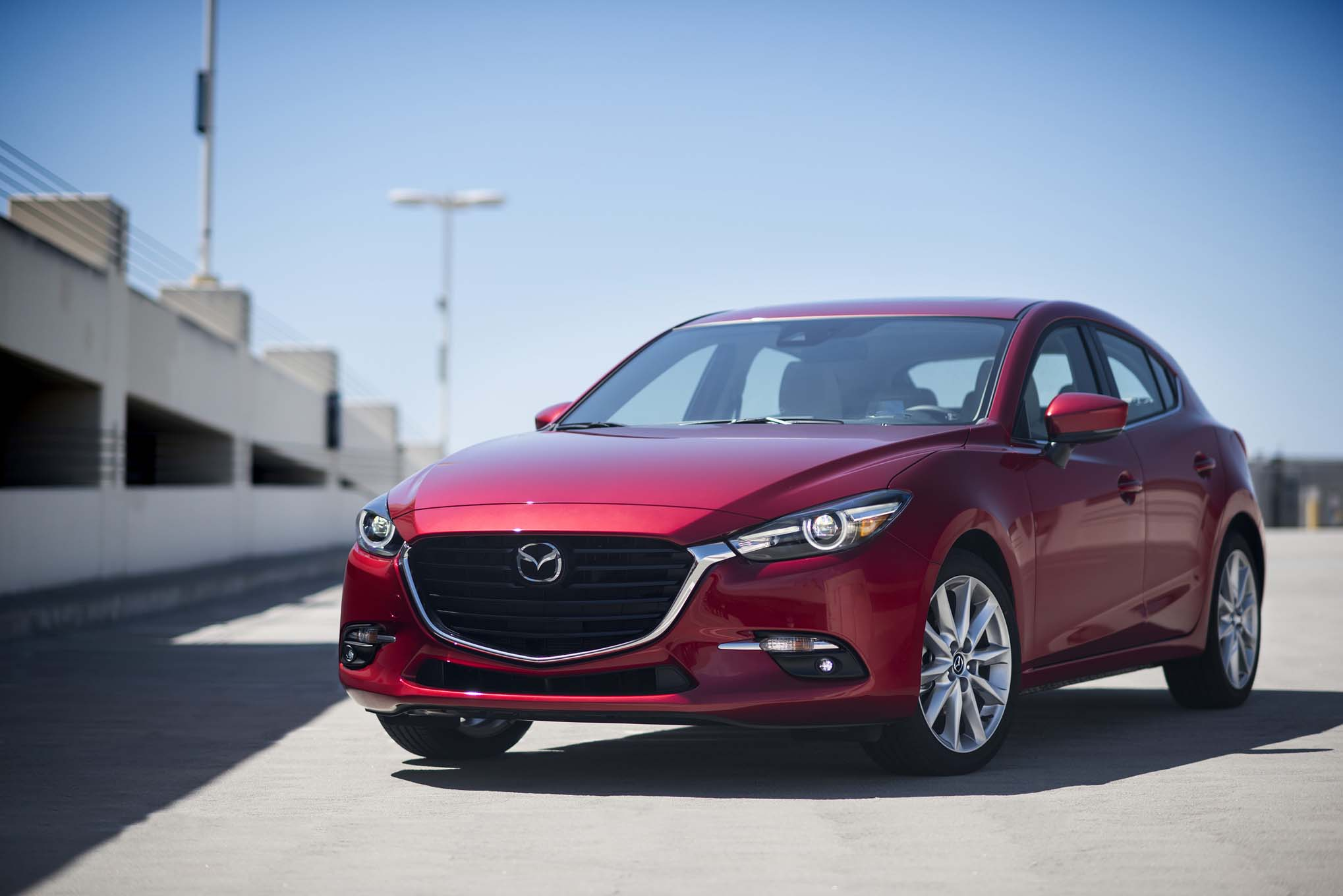 Kelebihan Kekurangan Mazda 3 Sedan 2017 Tangguh