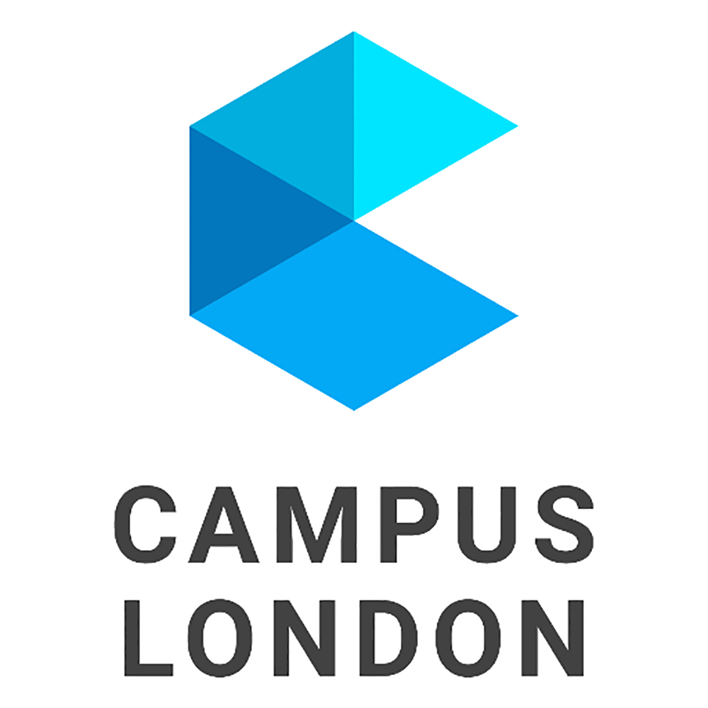Image result for CAMPUS LONDON GOOGLE LOGO