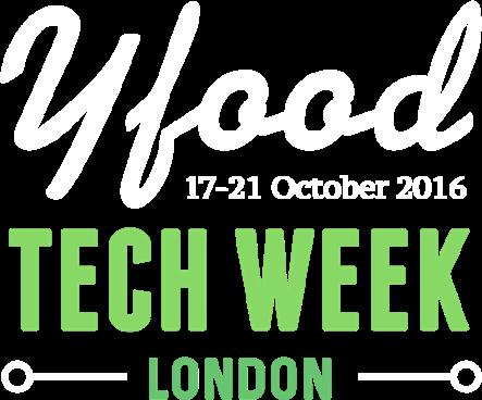 london-food-tech-week-2016 – YFood Limited