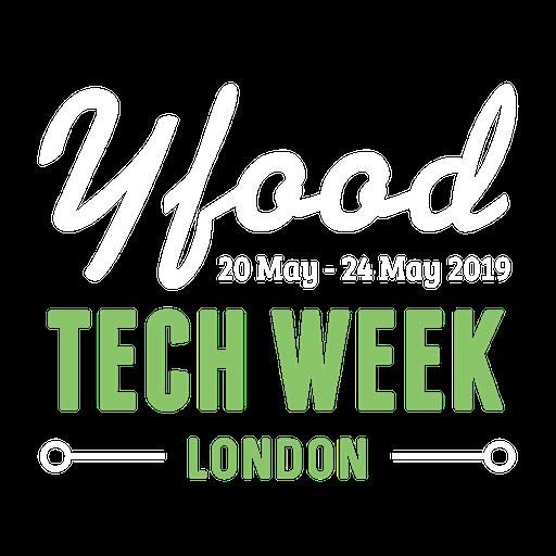 London Food Tech Week 2019 – YFood Limited