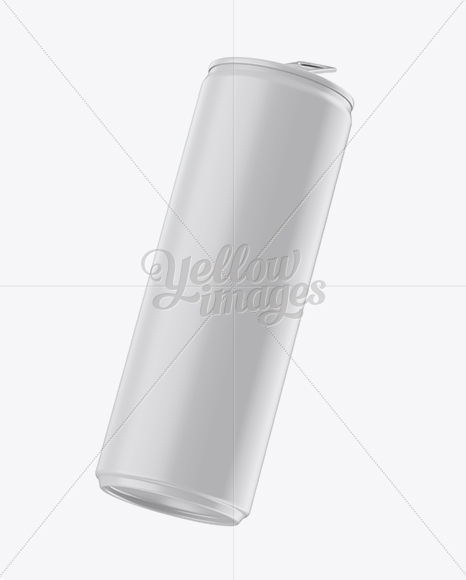 Download Three 250ml Matte Aluminium Cans Mockup Hero Shot PSD - Free PSD Mockup Templates