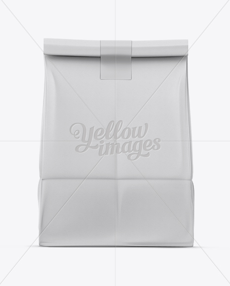 Download Shopping Bag Mockup Yellowimages
