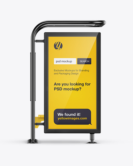 Download Bus Stop Mockup Side View Psd Template Psd Clothing Label Mockup Free Download All Free Mockups PSD Mockup Templates