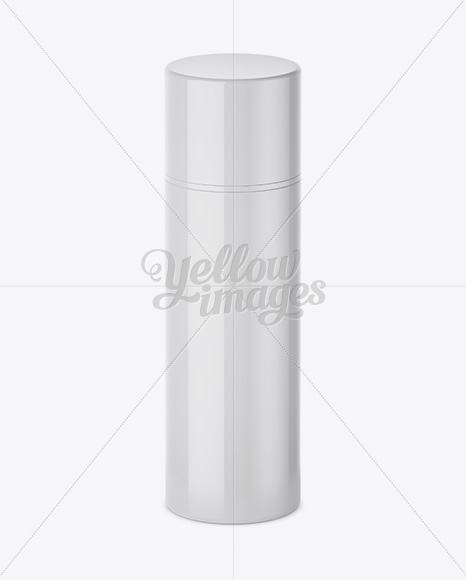 Download Matte Cream Bottle Mockup High Angle Shot PSD - Free PSD Mockup Templates