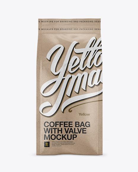 Download Download Psd Mockup Bag Bag Mockup Coffee Coffee Bag Coffee Bag Mockup Coffee Pack Coffee Pack PSD Mockup Templates