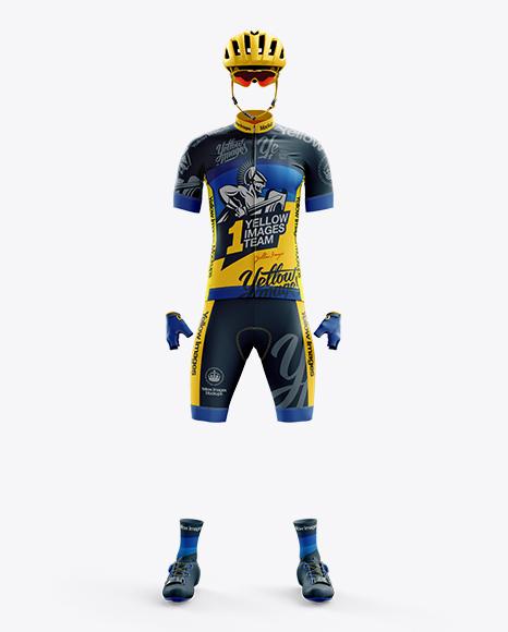 Full Cycling Kits