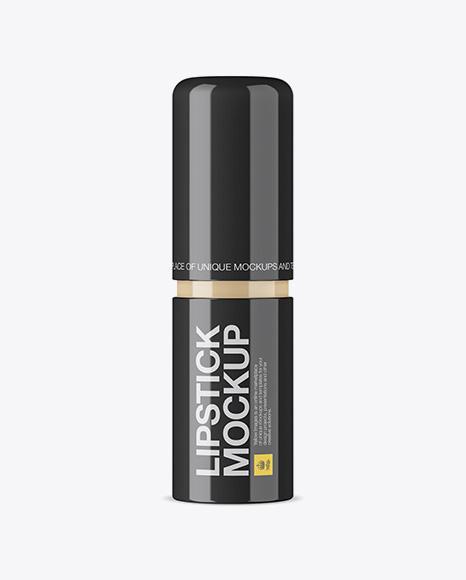 Download Lipstick Box Mockup Free PSD - Free PSD Mockup Templates