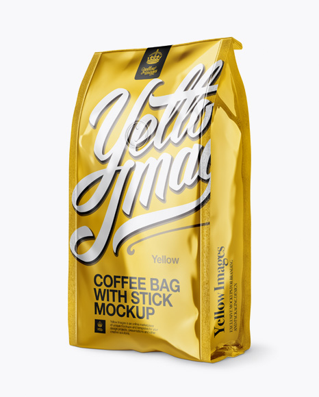 Download Coffee Bag Mockup Free Download Yellowimages