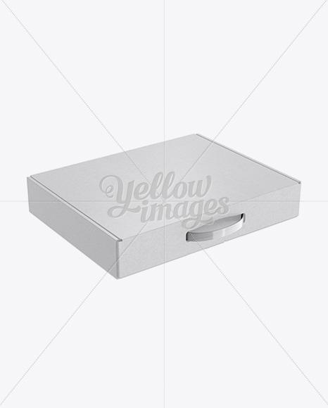Download Square Cake Box Mockup Free PSD - Free PSD Mockup Templates