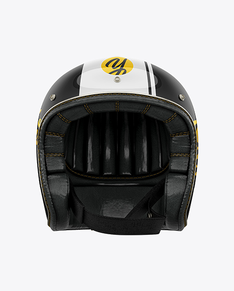 Download Helmet Mockup Yellowimages