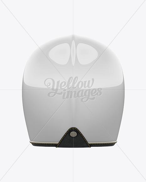 Download Skateboard Helmet Mockup Side View Yellow Images