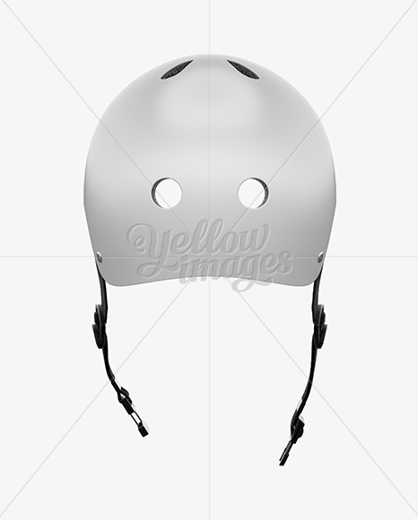 Download Bike Helmet Mockup Yellow Images