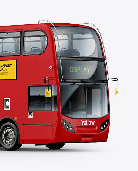 London Bus Enviro 400