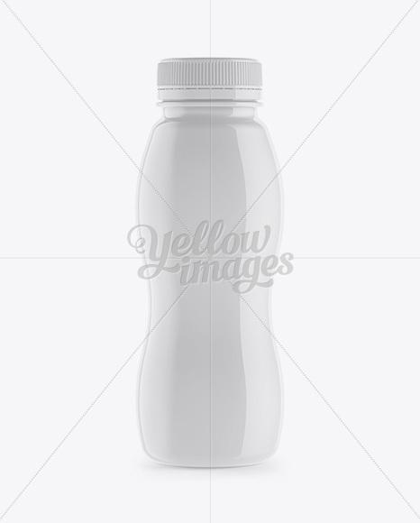 Download 60ml Plastic Bottle With Dark Soft Drink Mockup PSD - Free PSD Mockup Templates