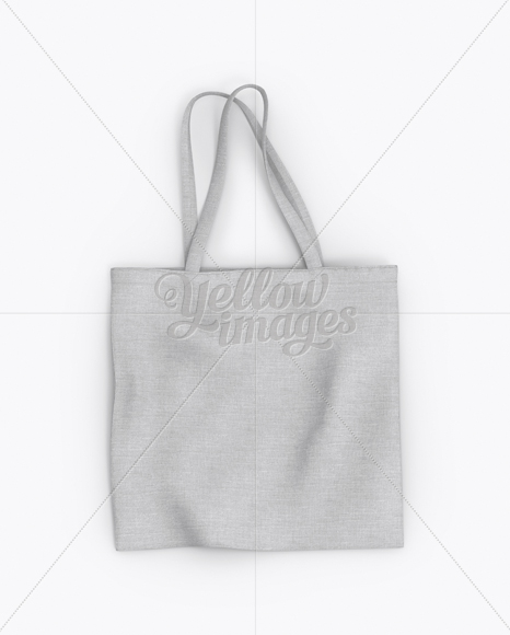 Download Canvas Tote Bag Mockup Yellowimages