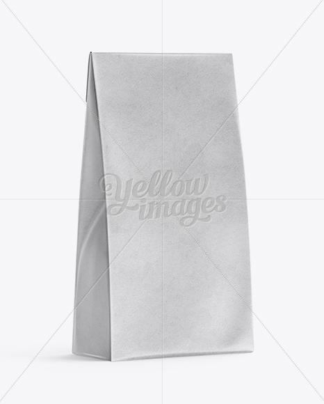 Download Kraft Paper Bag Mockup Free Yellowimages