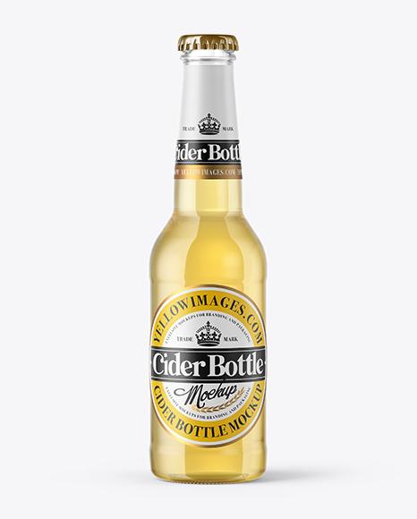 275ml Beer & Drink Bottles