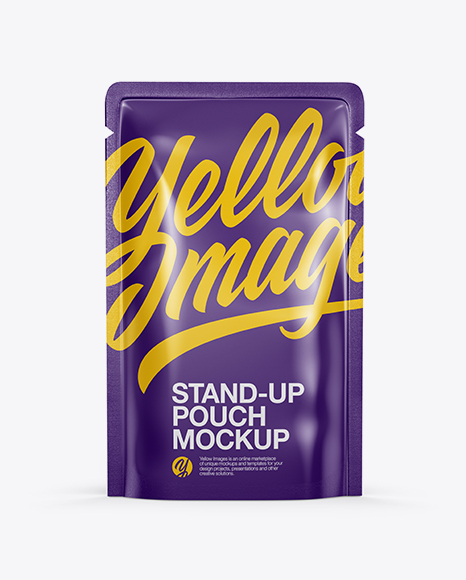 Stand-up Pouch