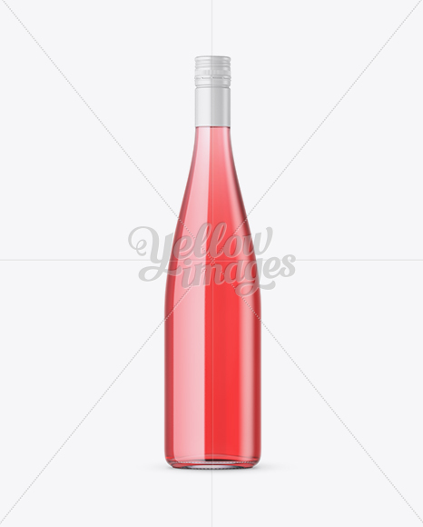 Download Square Berry Juice Bottle Mockup PSD - Free PSD Mockup Templates
