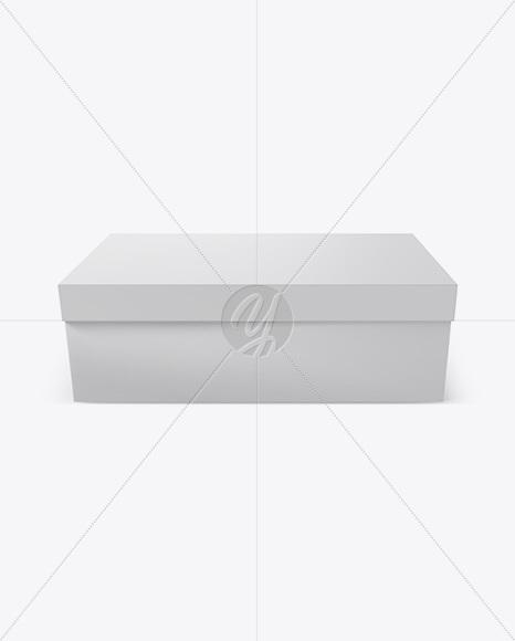 Download Rectangular Box Packaging Mockup PSD - Free PSD Mockup Templates