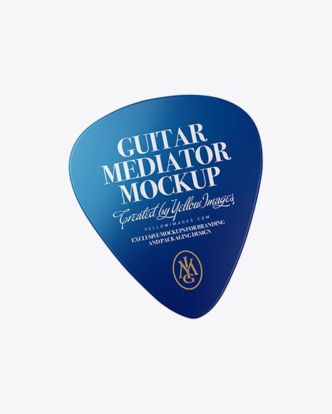 Download Download Psd Mockup Front View Garment Guitar Mediator Mockup Music Plastic Psd Mockups Laptop Free Mockups Download PSD Mockup Templates